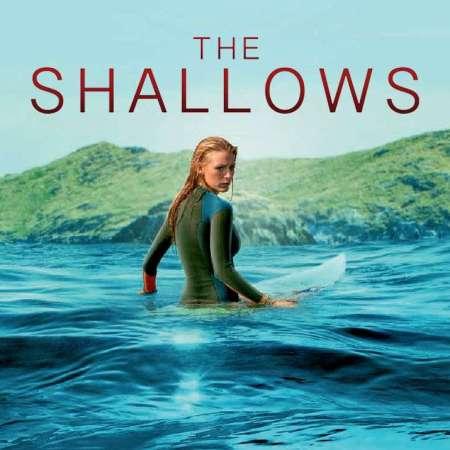 The Shallows Gefahr Aus Der Tiefe