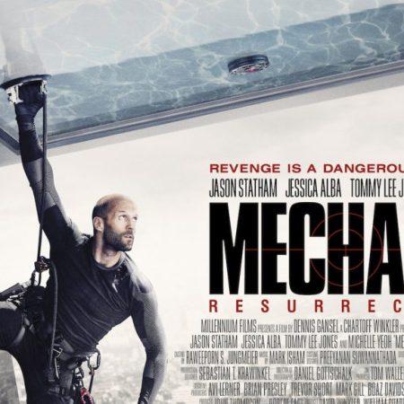 The Mechanic 2 Stream Deutsch