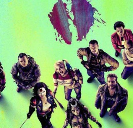 Suicide Squad Stream Deutsch Hdfilme